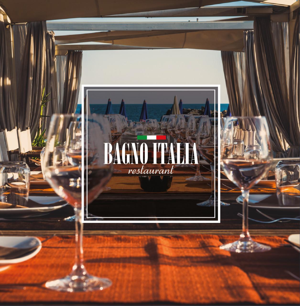 Bagno Italia brochure design | Zerouno Design