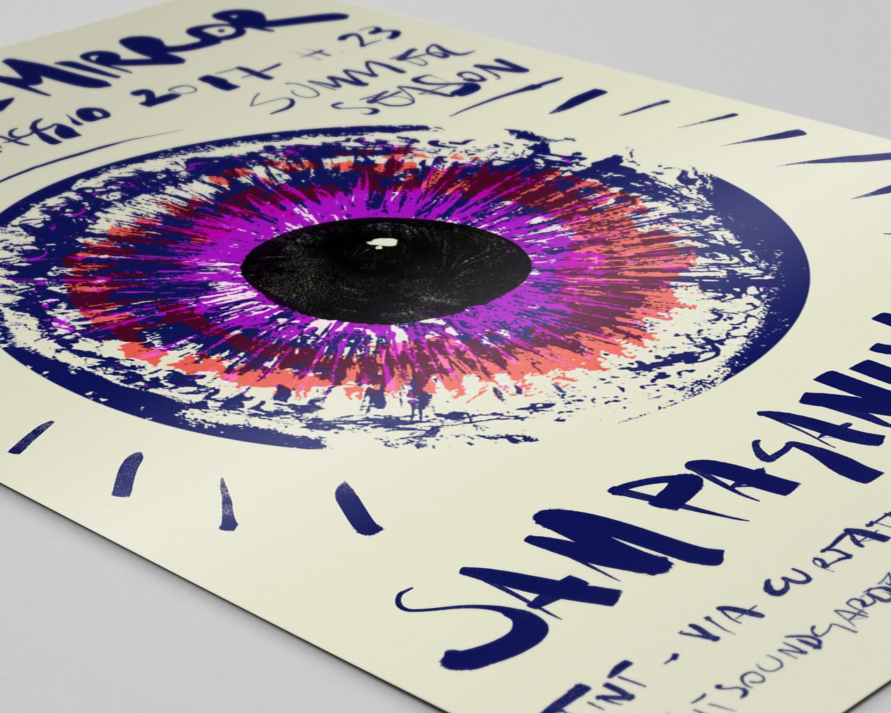 tini soul mirror graphic design 4