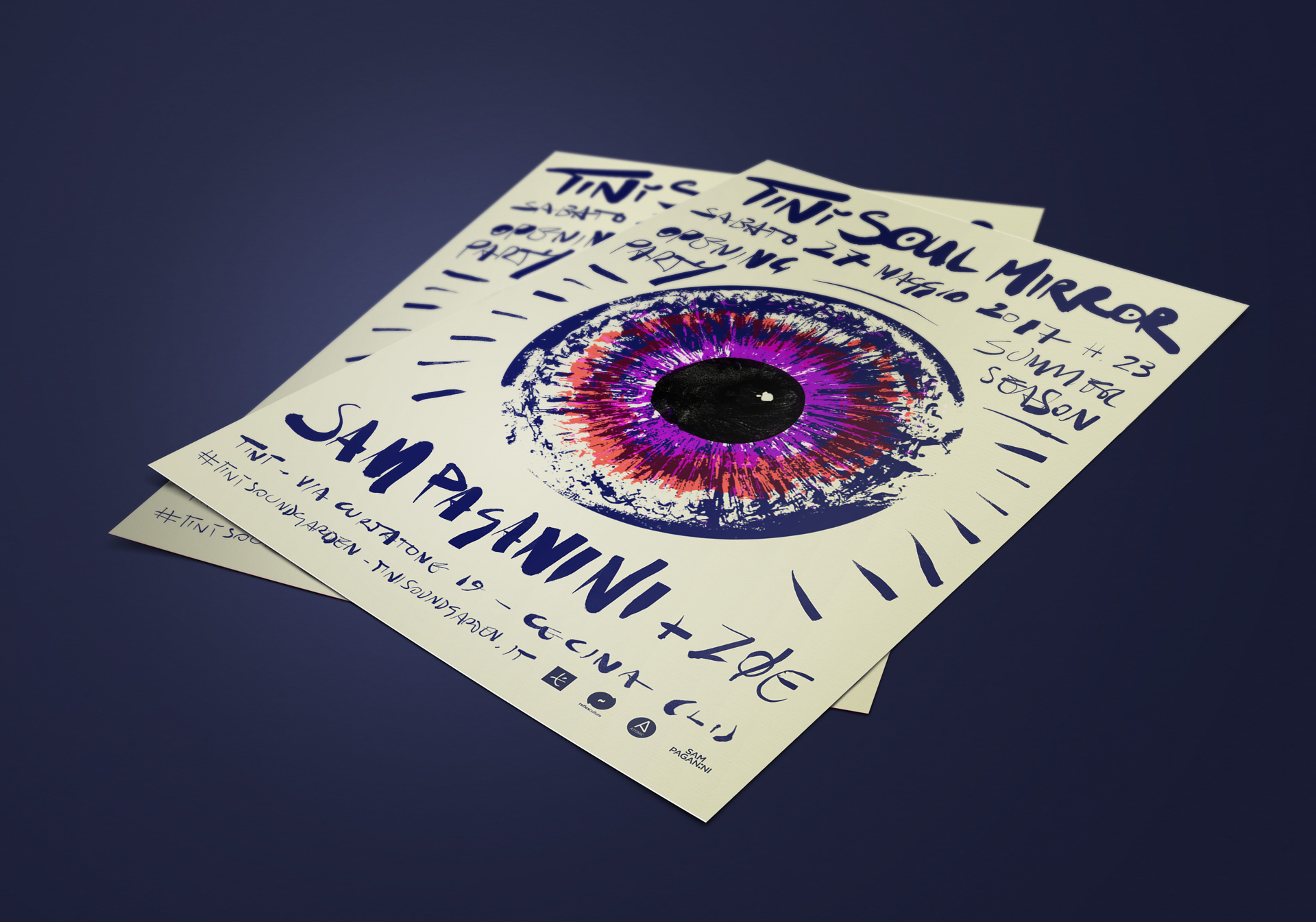 tini soul mirror graphic design 5