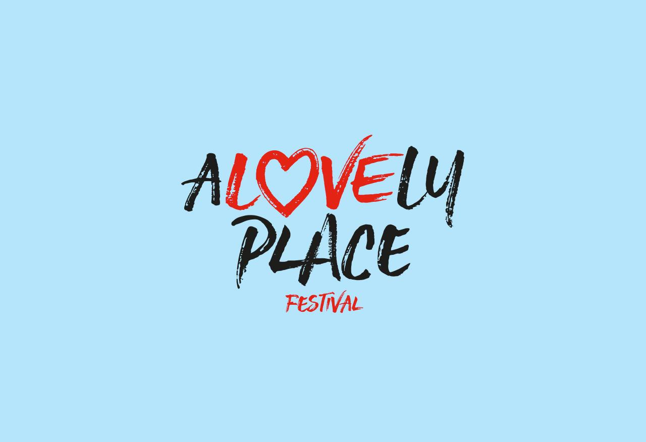 a-lovely-place-logo