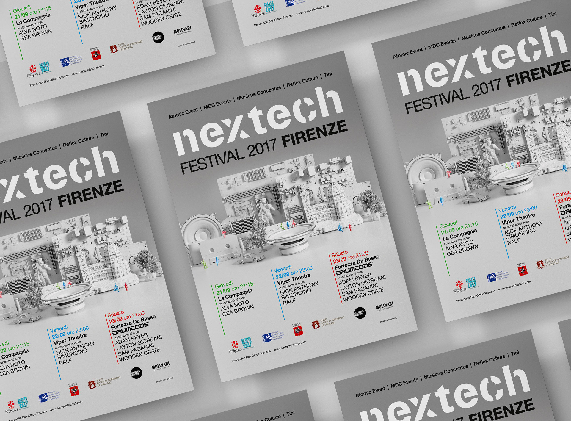 Nextech-Festival-2017-posters