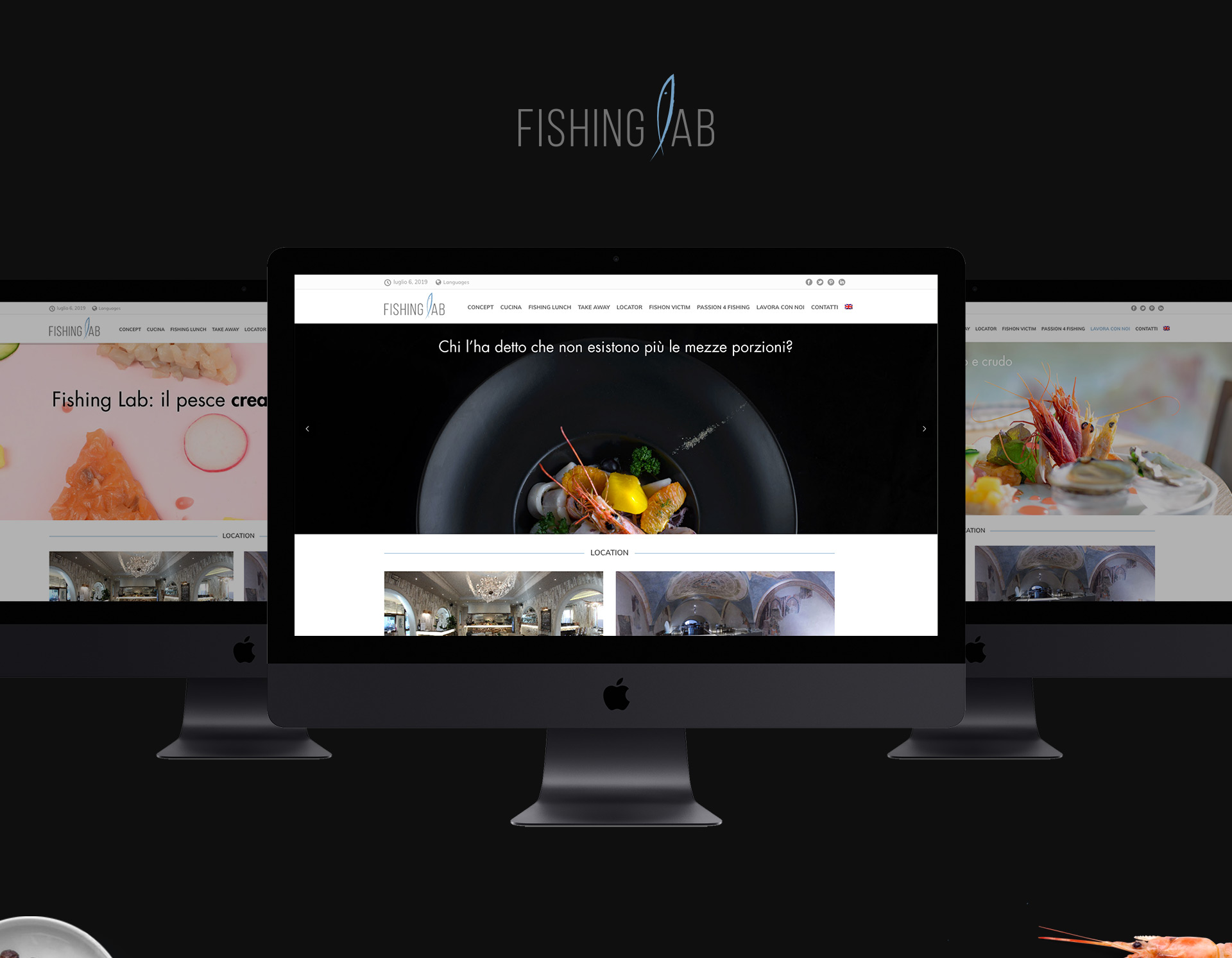 fishinglab-website