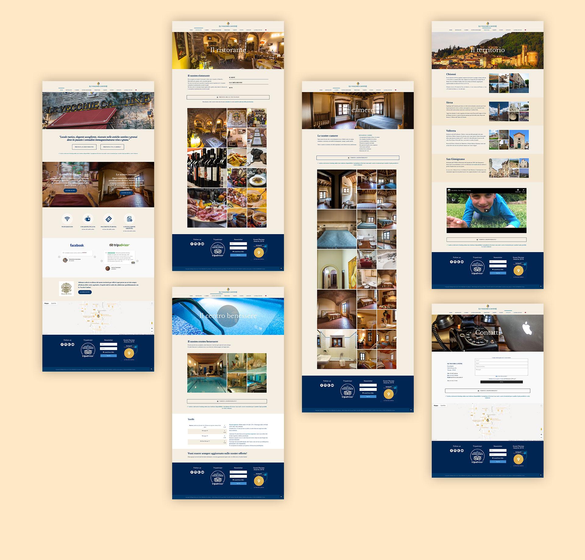le-vecchie-cantine-website-pages