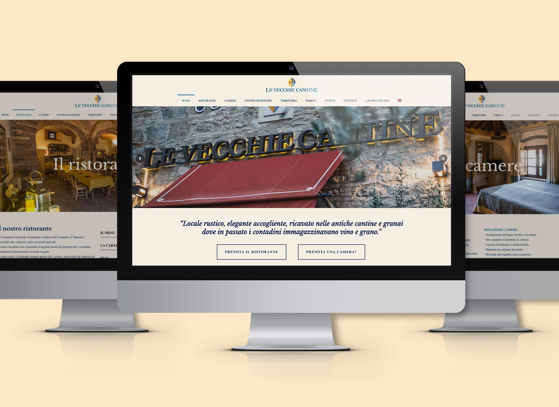 le-vecchie-cantine-website