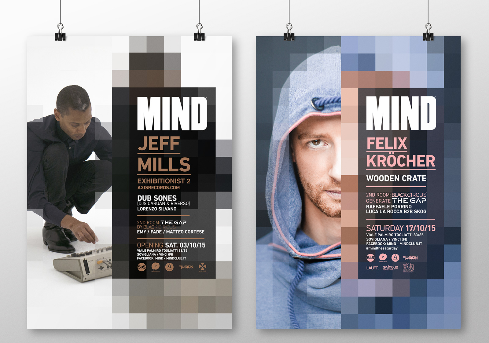 mind-posters
