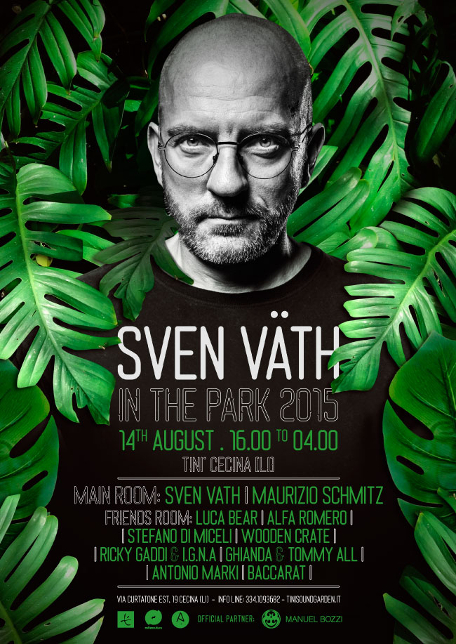 svenvathinthepark2015-poster-web