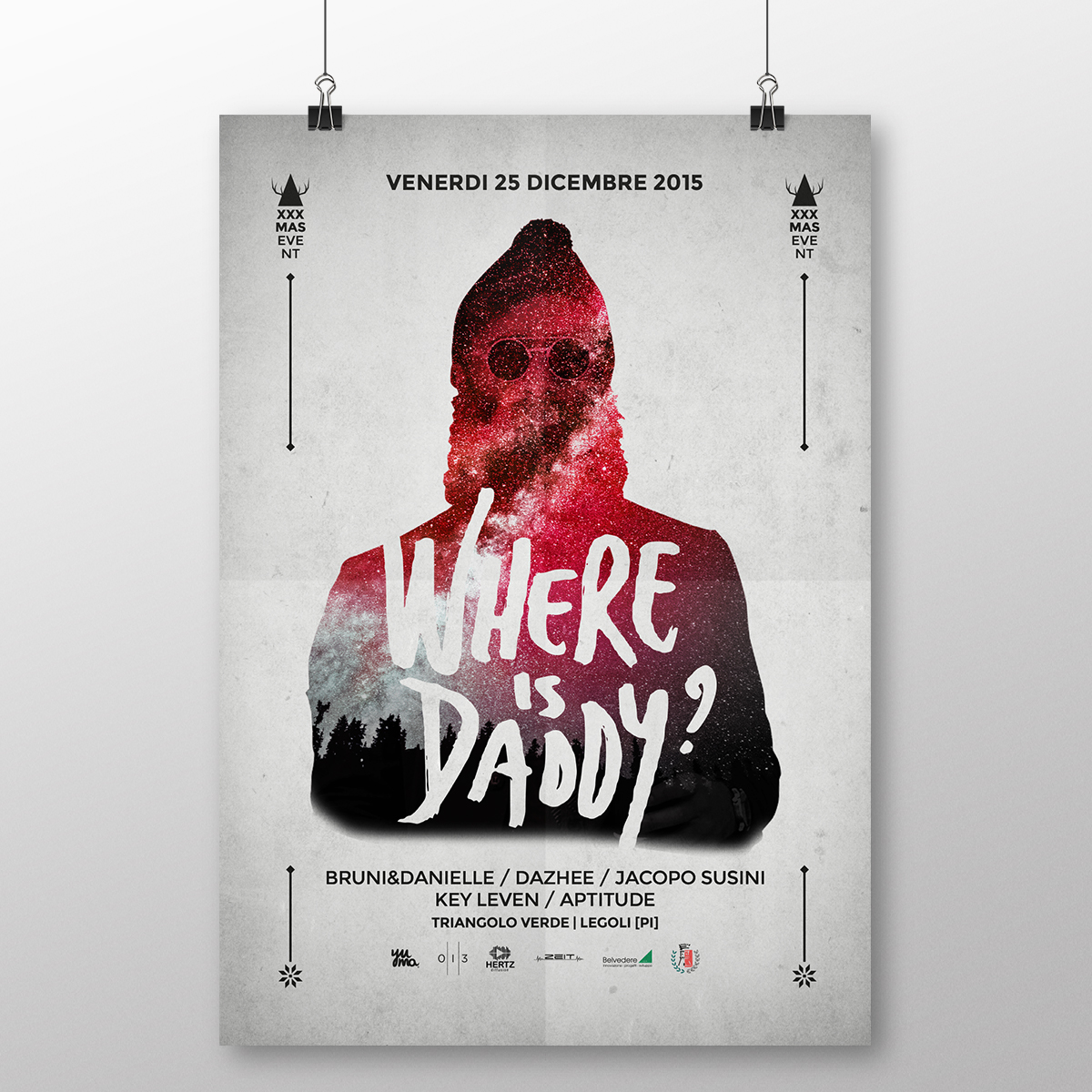 where-is-daddy