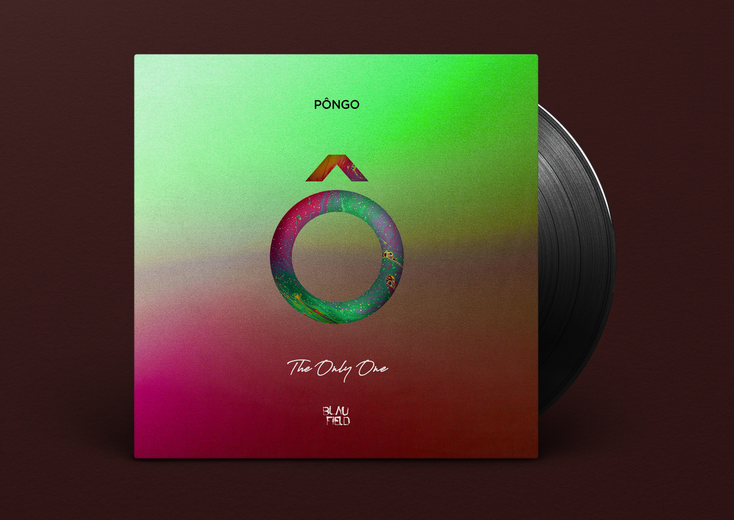 Pongo-The only one ep