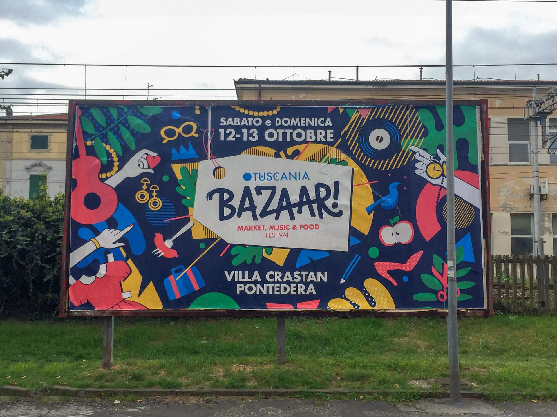 bazaar-poster-6×3