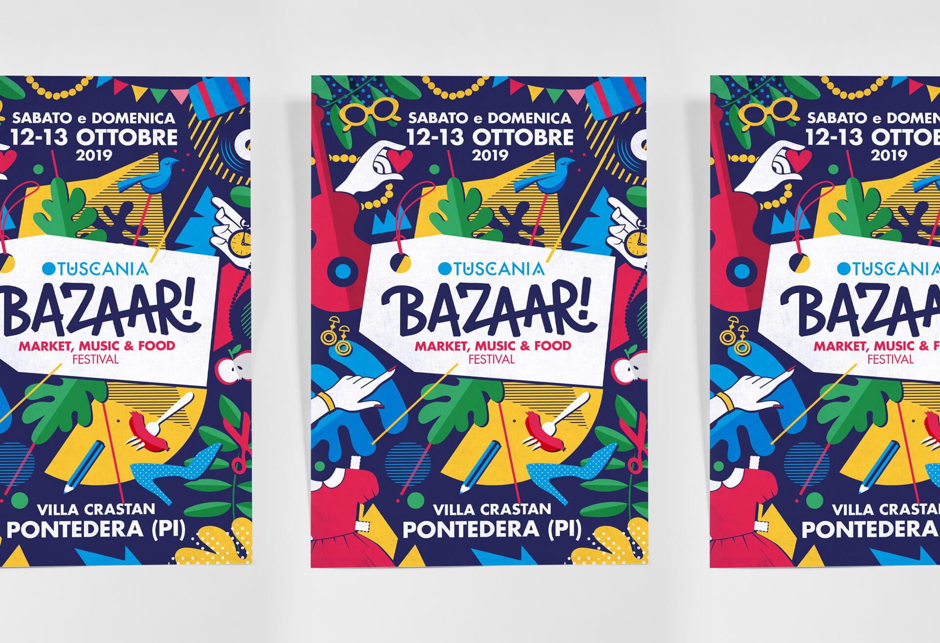 bazaar-posters