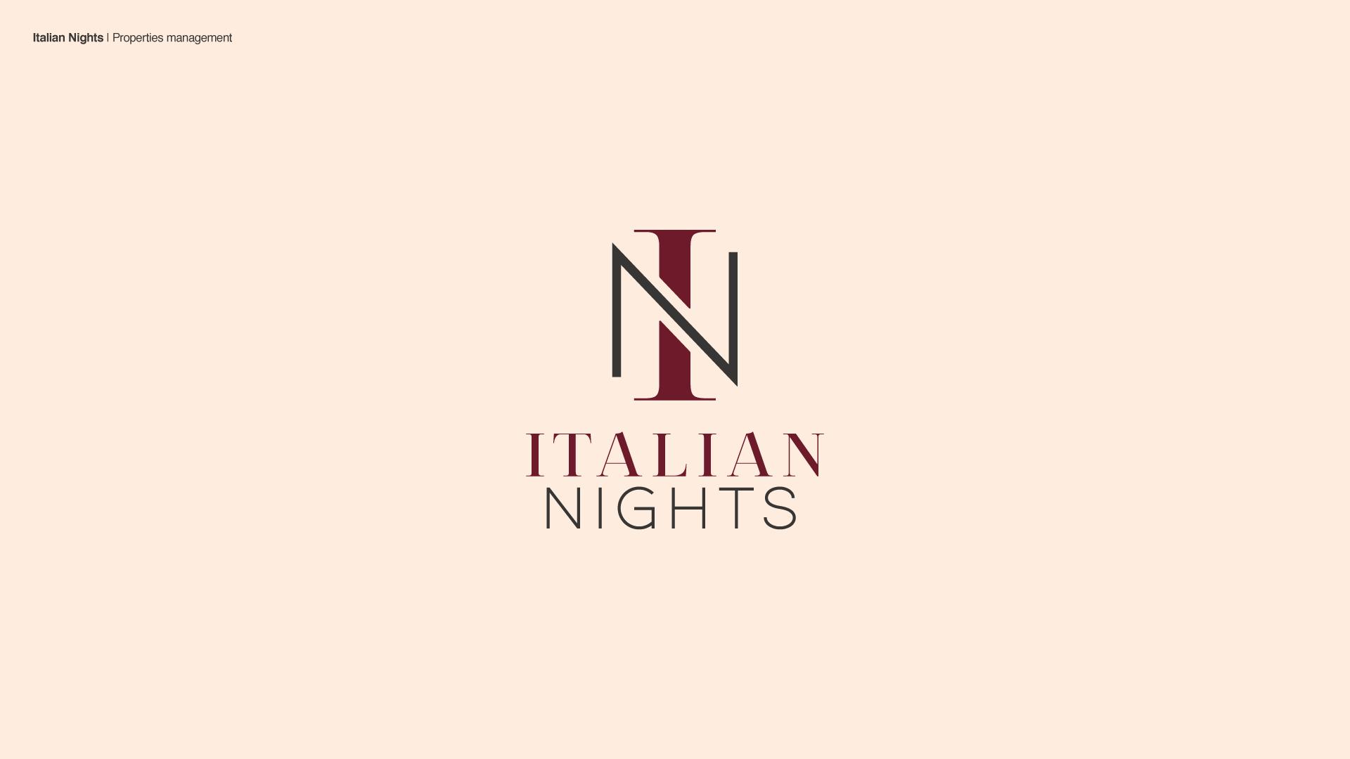 italiannights