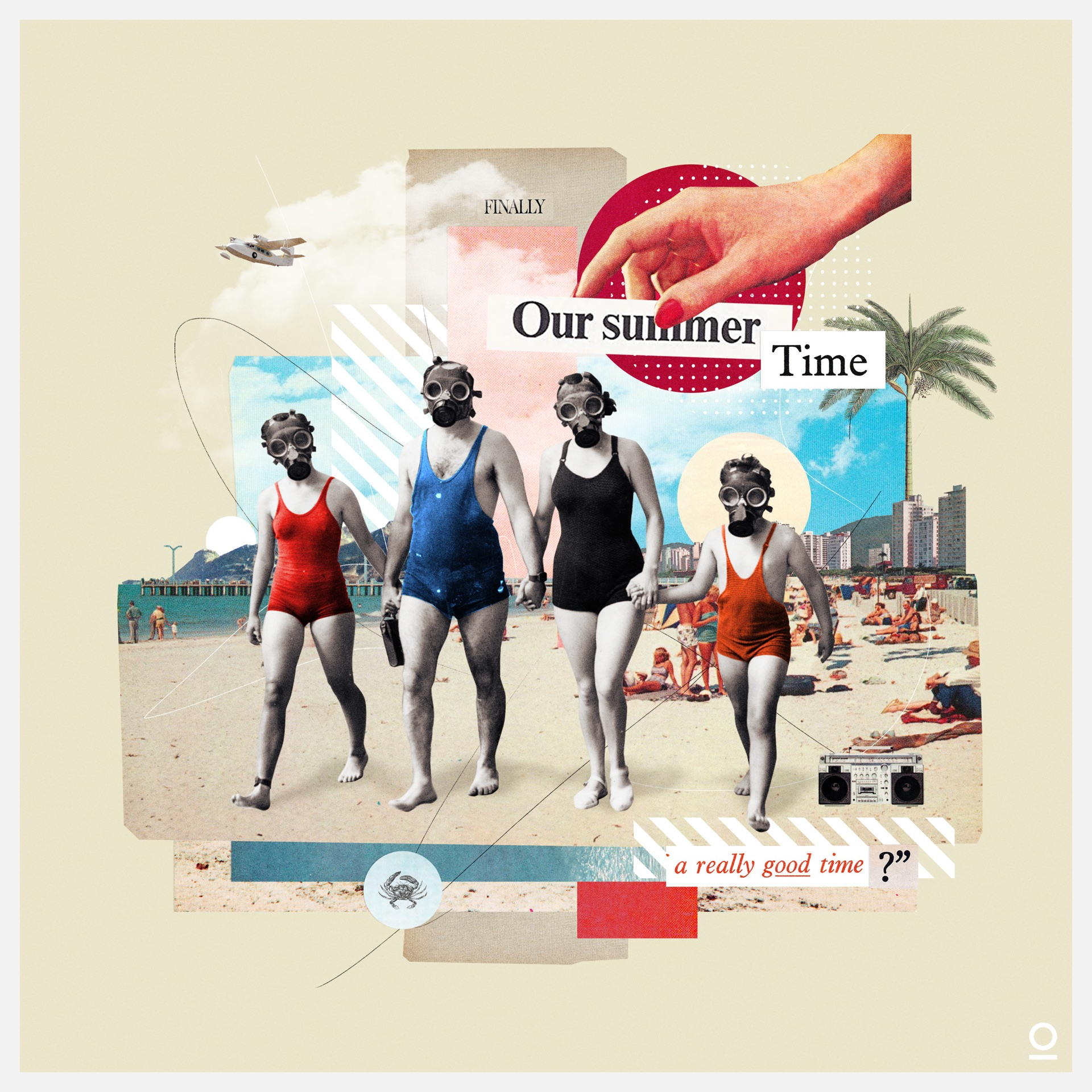 our-summer-time