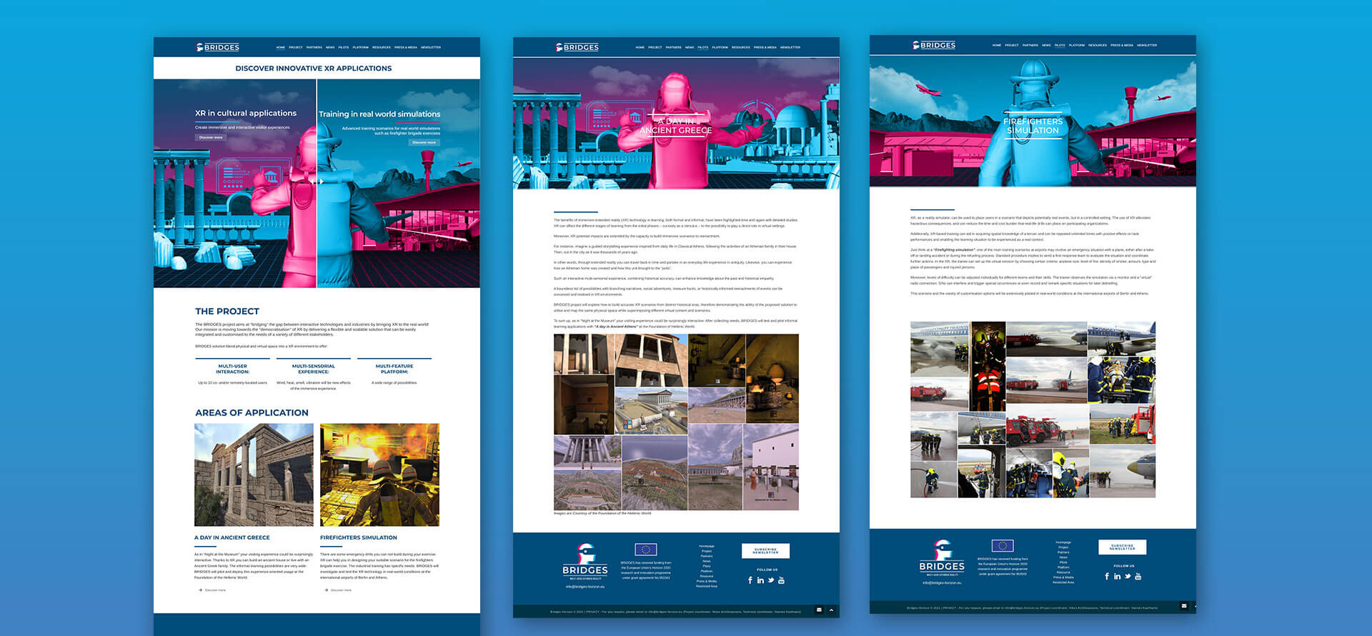 zerouno-design-Bridges-website2