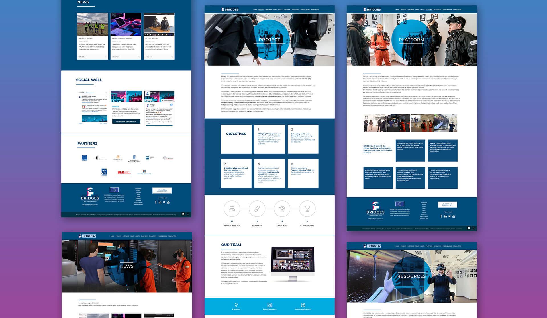 zerouno-design-Bridges-website3