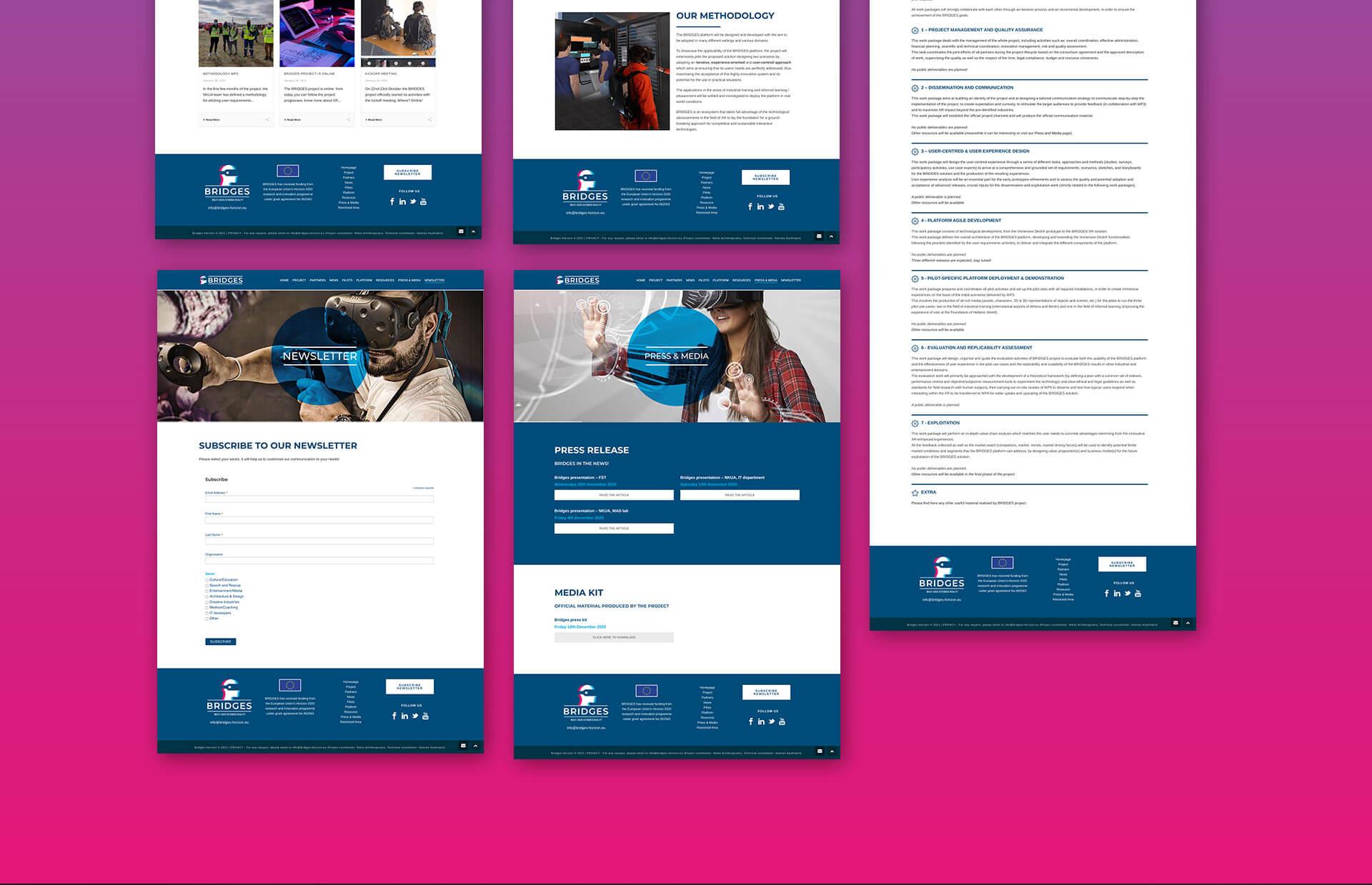 zerouno-design-Bridges-website4