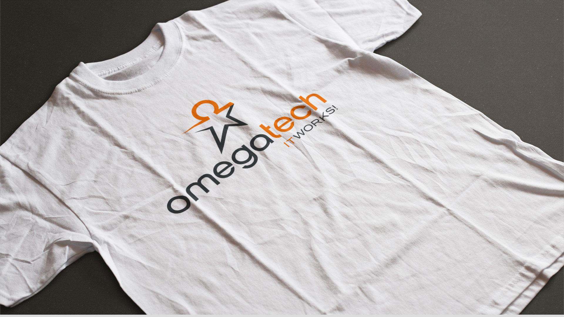 omegatech-zerouno-design-branding-tshirt